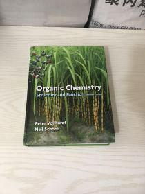 organic chemistry structure and function seventh edition