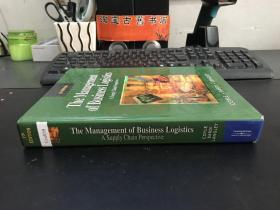 The Management of Business Logistics:A Supply Chain Perspective(原版现货)