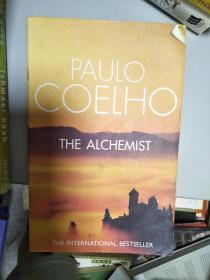 【急速发货】The Alchemist:A Fable About Following Your Dream全外文版9780722532935