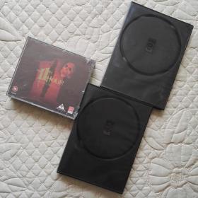 第十一小时  两套  游戏光盘  游戏CD