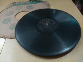 外国黑胶唱片