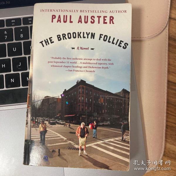 (布鲁克林的罪恶)Brooklyn Follies Auster