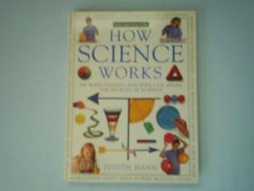 How Science Works-科学如何运作