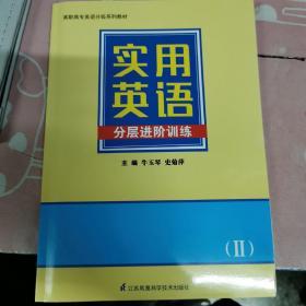 实用英语分层进阶训练