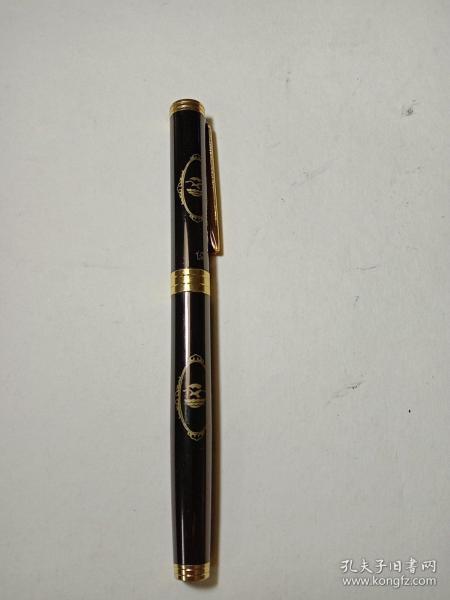 俊杰202#鋼筆(90年代老鋼筆,保存較好未使用過,經典造型,懷舊精品)