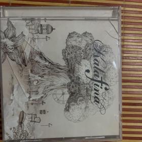 卡拉菲娜2015年专辑:在水一方 Kalafina far on the water CD