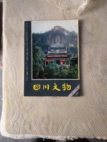 四川文物1984年第2期
