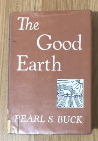 The Good Earth 福地 大地