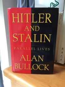Hitler and Stalin : Parallel Lives 希特勒 斯大林