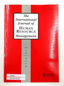 the international journal of human resource management volume 28 nos 9-10 may 2017
