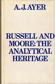 Russell And Moore (william James Lectures)