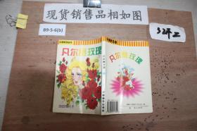 凡尔赛的玫瑰(9)——女孩系列丛书