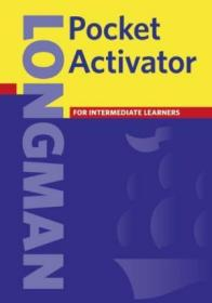 Longman Pocket Activator Dictionary