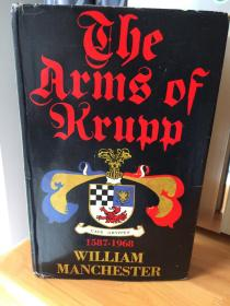 The Arms of Krupp 克虏伯军火