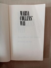 Marva Collins' Way