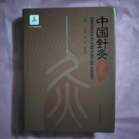 中国针灸全书