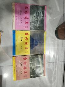 台州佛教1991(第1--12期缺4﹑6﹑7﹑)9册合售