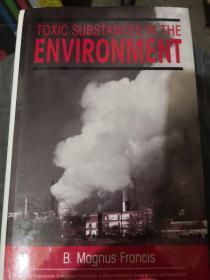 ToxicSubstancesintheEnvironment