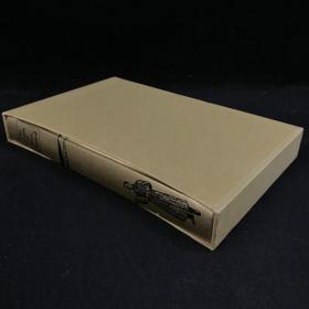 #弗利欧插图本 #,1996年,英国剧作家、导演《诺埃尔·考沃德精选集》,数十幅插图,精装,带书匣,The Cream of Noel Coward