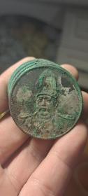 民间收藏已久的筒子币银元,包老保真;;;特价