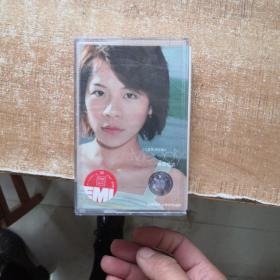 磁带:江美琪  美乐地