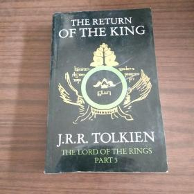 The Return of the King (The Lord of the Rings, Part 3)[指环王3:王者归来]