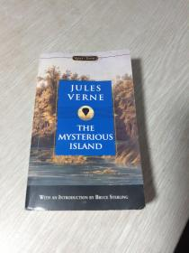 The Mysterious Island[神秘岛]