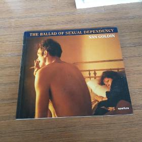 Nan Goldin: The Ballad Of Sexual Dependency (Aperture Monograph)