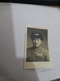 老照片:中国人民解放军  实物图 如图     编号 分1号册