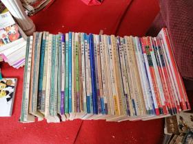 怀旧老杂志,今古传奇~50本合售,品相九品八五品