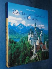 CASTLES AND PAIACES OF EUROPE 欧洲的城堡与宫殿