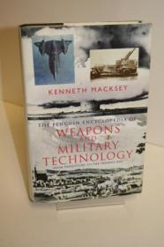 Encyclopedia of Weapons and Military Technology, The Penguin: From Prehistory to the Present Day-武器和军事技术百科全书,企鹅:从史前到现在