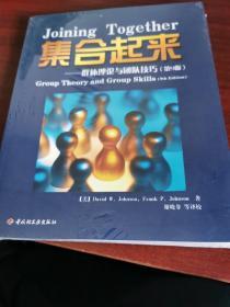 集合起来——群体理论与团队技巧(第9版)未拆封