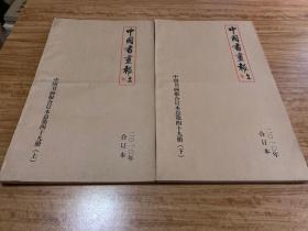 中国书画报2010年合订本总第四十九册(上下册存两册合售)