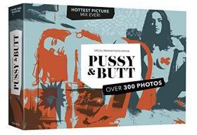 Pussy & Butt : Special Premium Photo Mix