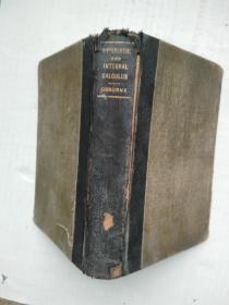 DIFFERENTLAL  AND  INTEGRAL  CALCULUS (国立北洋大学图书馆藏书)
