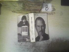Steve Jobs/史蒂夫 乔布斯 ..