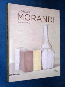 GIORGIO MORANDI:A Retrospective 乔治莫兰迪静物