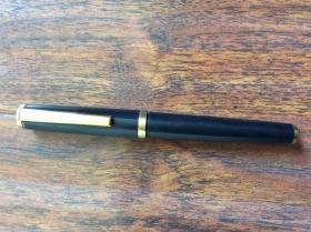 钢笔,一支老钢笔【用过】