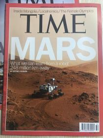 Time时代周刊2012/20: