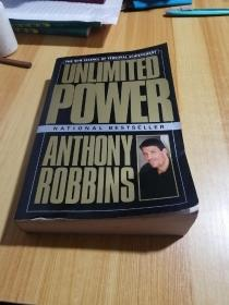 Unlimited Power:The New Science Of Personal Achievement