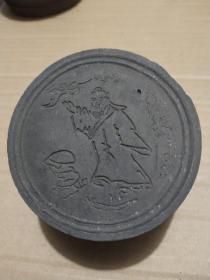 老蟋蟀盆  蛐蛐罐