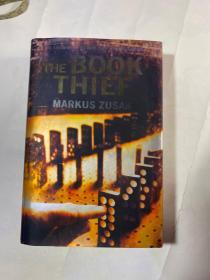 The Book Thief偷书贼