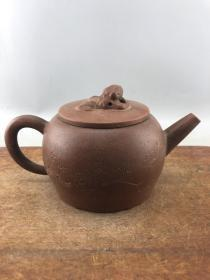 赔钱处理民国老茶壶B5058.