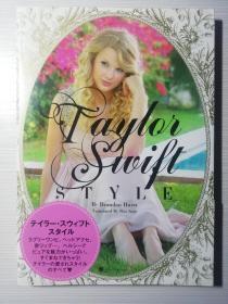 Taylor Swift style泰勒斯威夫特