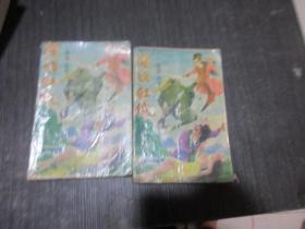 淫赌狂侠(上下)  库2