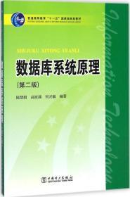数据库系统原理 陆慧娟,高波涌,何灵敏 编著 新华文轩网络书店 正版图书