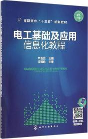 电工基础及应用——信息化教程(严金云)