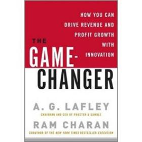 The Game-Changer:How You Can Drive Revenue and Profit Growth with Innovation