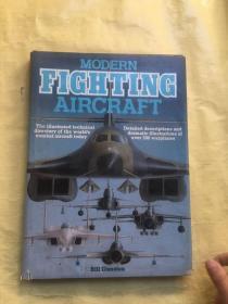 MODERN FIGHTING AIRCRAFT